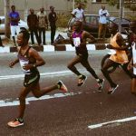 Over 100 elite runners scramble for Access Bank Lagos City Marathon slots