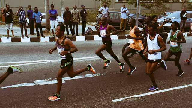 Over 100 elite runners scramble for Access Bank Lagos City Marathon slots