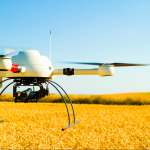 DRONES ARE THE FUTURE,BUT AFRICA NEEDS TO CONSIDER THE RISKS OF COMMERCIALISING THEM