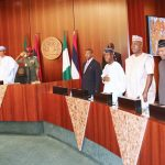 …President Orders AGF to Investigate Top Government Officials