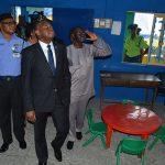 Fidelity Bank supports educational development, renovates Obalende Police Children School