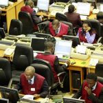 Nigerian Stock Exchange index down 0.45%, as Forte Oil, NCR, MRS lead losers