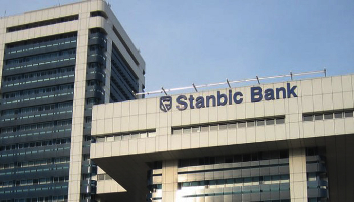 Stanbic leads gainers chart as NSE resumes 2017 trading on negative trend