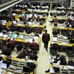 Nigerian Stock Exchange's market capitalisation plummets by N80b
