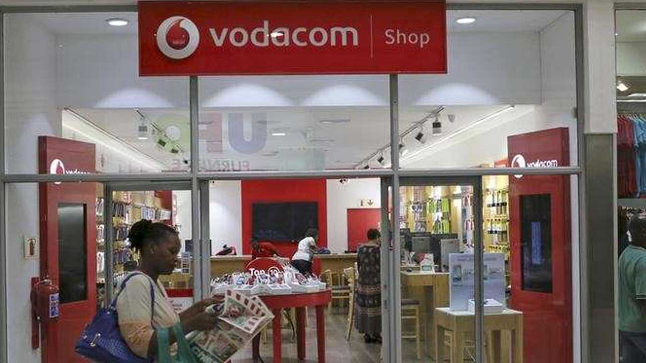 Vodacom trains UNILAG students on cutting-edge technologies