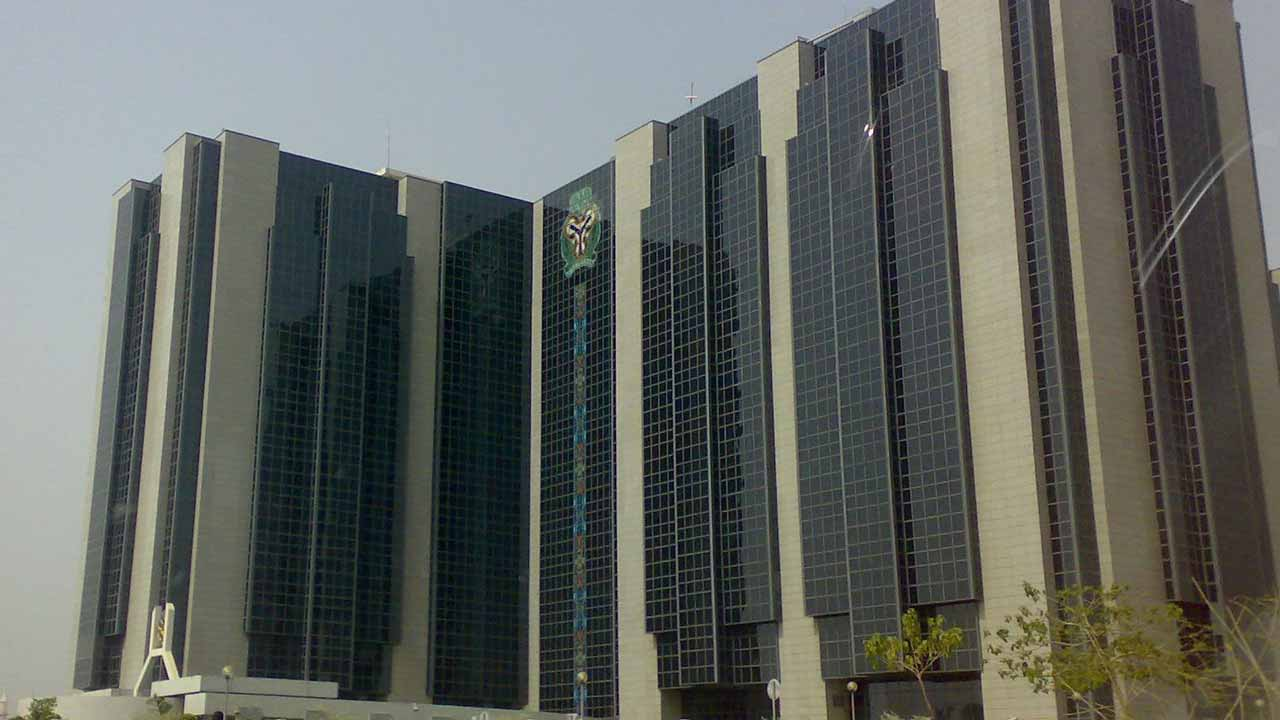 Central bank of Nigeria puts registered BVNs at 30 million