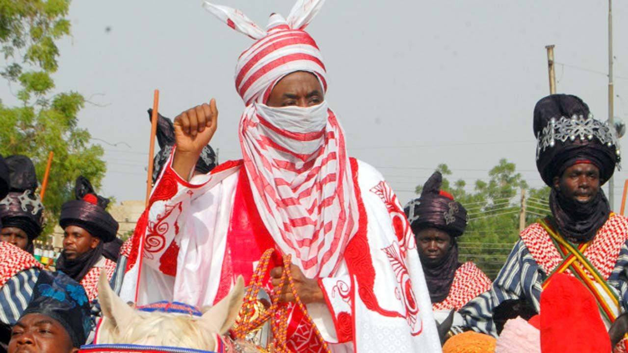 Viability of the Emir of Kano, Muhammad Sanusi II suggestion on conversion of mosques to schools