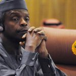 With Buhari away, Vice-President Yemi Osinbajo comes out of the shadows