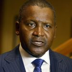 Dangote, Ovia, others unite to salvage Nigeria's healthcare system