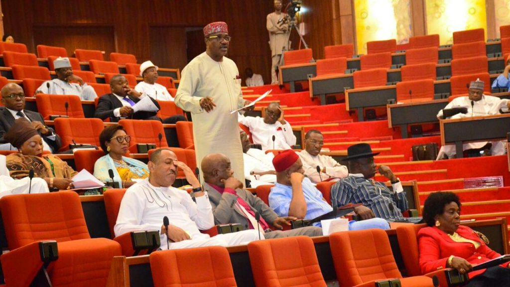 Senate to pass Petroleum Industry Bill soon