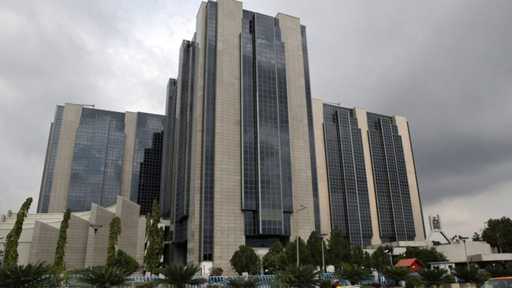 The Central Bank of Nigeria (CBN) reverses self on cashless rules