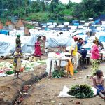 Committee urges stakeholders to ensure sanity in IDP's camps