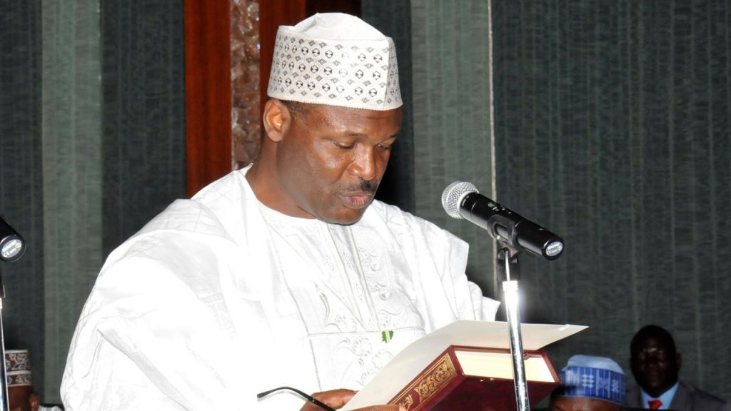 Controversy as INEC updates voters register