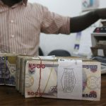 Improving economy and contentious Naira value