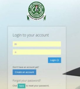 JAMB Profile Login – How To Create & Use JAMB 2017 UTME Profile