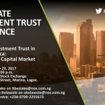 NSE Set to Host Inaugural Real Estate Investment Trust Conference