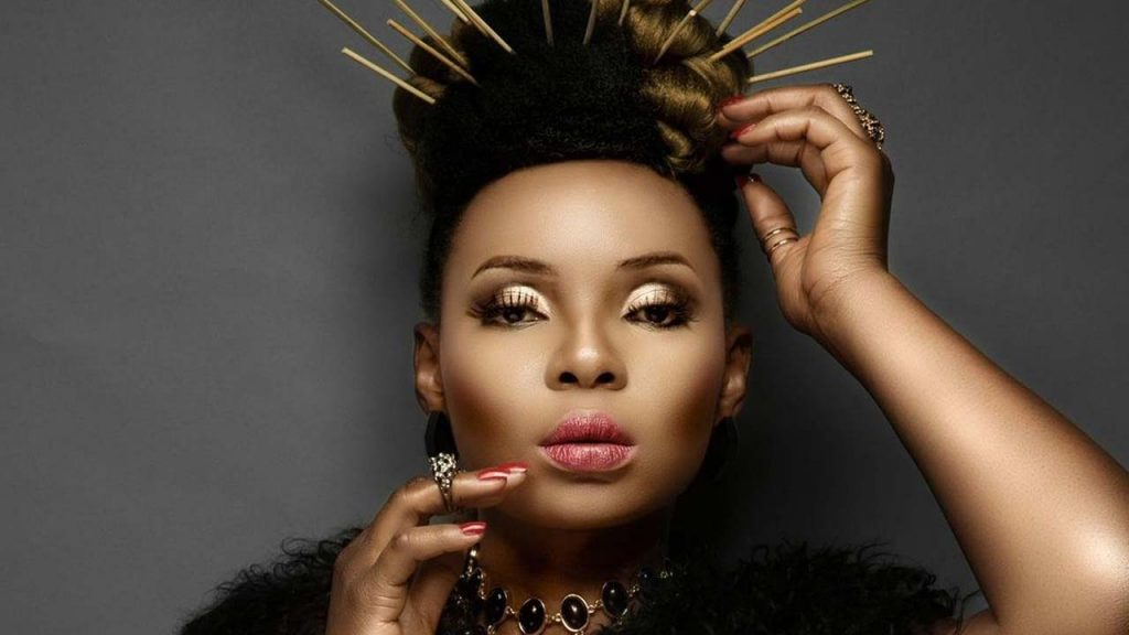 Yemi Alade joins Timi Dakolo, Patoranking, Waje on The Voice Nigeria Season 2