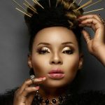 Yemi Alade joins Timi Dakolo, Patoranking, Waje on The Voice Nigeria Season 2