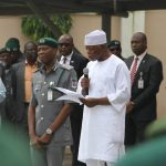 Appointment of Customs CG now subject to Senate confirmation