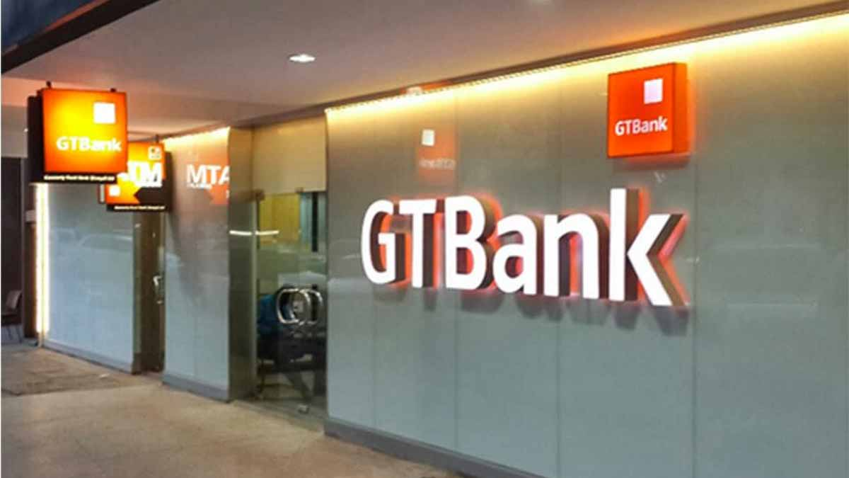 GTBank unveils 'one-stop shop' App