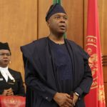 I'm not perturbed by FG's appeal against CCT ruling, says Saraki