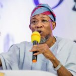 June 12: Aregbesola, others call for restructuring