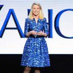 Marissa Mayer fades out as Yahoo ends its run