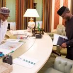 Osinbajo to sign 2017 budget today