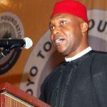Osita Chidoka dumps PDP for UPP