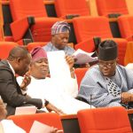 Senate weighs options on Osinbajo's comments over 2017 budget