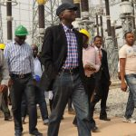 The power sector and the current government