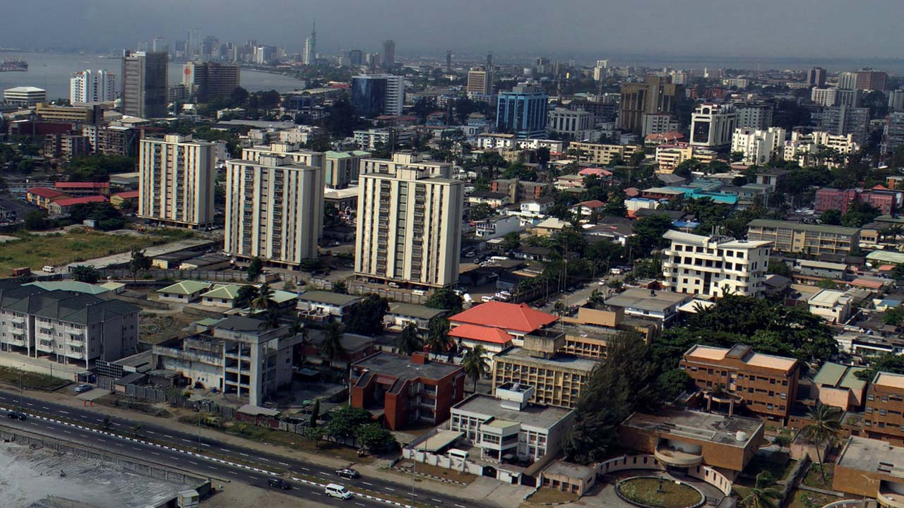 Why Nigerian cities lacked coherent physical planning