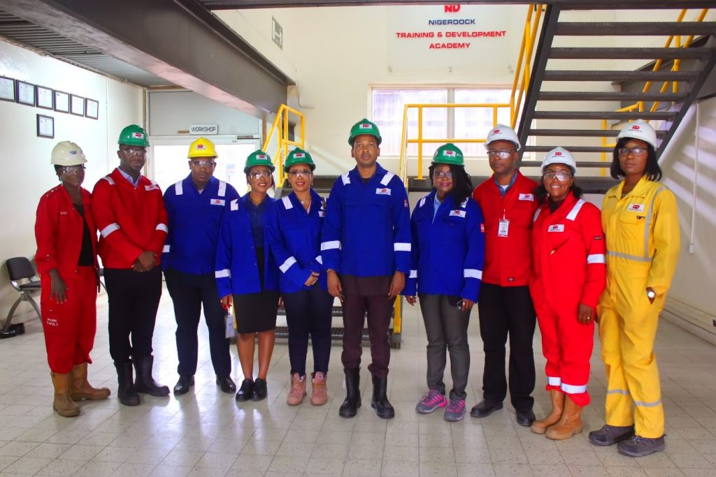 Snake Island Integrated Free Zone (SIIFZ) represents Nigeria's potentials, deserves support – NipeX GM