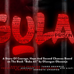 Gula, a play on Obasanjo's prison encounter with a gangster -Baba Ali, premieres on September 30th