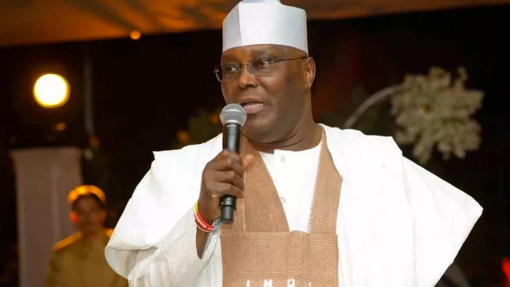 My presidency will fight corruption better, says Atiku