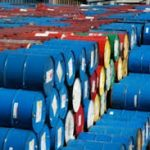 Crude Oil Price Hits $67 per barrel