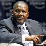 Dangote Cement Plc has gotten approval from SEC and other regulators to raise N300 billion ($833 million) in local-currency bonds.