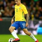 "Dani Alves says ""Coutinho is as good as Neymar"""