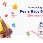 5 reasons to use Pears for your baby's sensitive skin