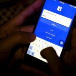 FACEBOOK NOTIFIES USERS WHOSE DATA WERE ILLEGALLY HARVESTED