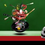 Knorr Taste Quest Season 5 – Battle of Flavours