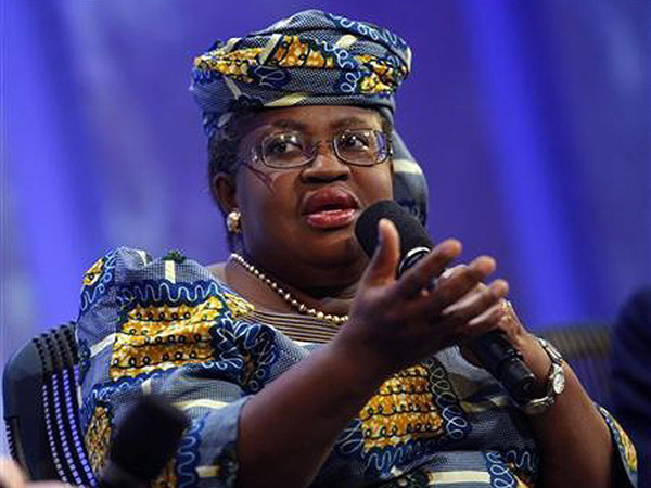 Seventh NASS: N17bn wasn't a bribe, says Okonjo-Iweala