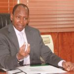 AGF, promises to support Federal Mortgage Bank