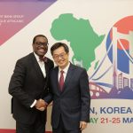 African Development Bank and Republic of Korea to strengthen cooperation through Korea-Africa Tech Corps Program