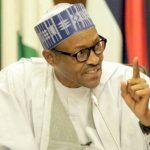We'll continue to borrow – Buhari