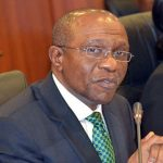 CBN directs banks' directors to protect data
