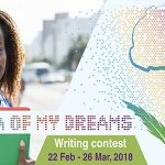 """The Africa of My Dreams"" – Young Africans, Get Writing!"