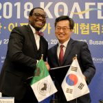 African Development Bank and Korea launch the Korea-Africa Energy Investment Facility