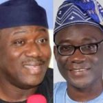 Ekiti Election: How APC And PDP Stand In The 16 LGAs In Ekiti