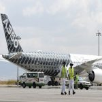 Airbus Forecasts $4.6tn Global Market for Commercial Aircraft